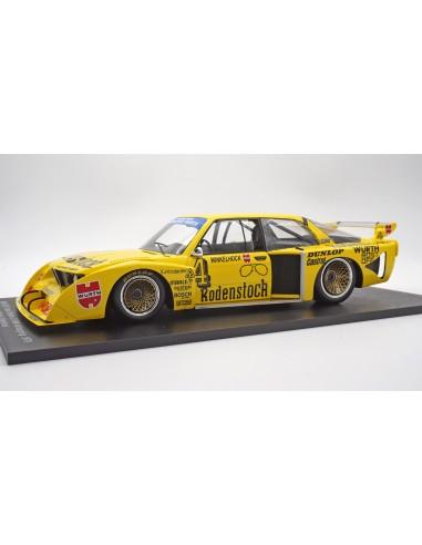 BMW 320 Turbo N°4 Div.II DRM...