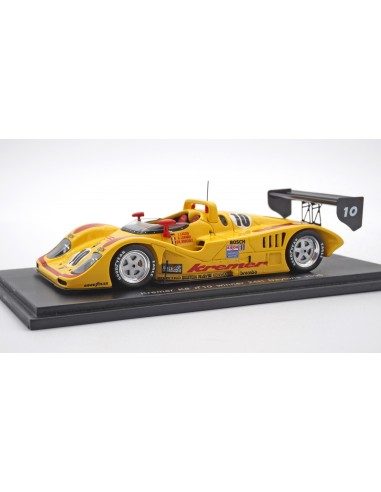 KREMER K8 n°10 1er 24H Daytona 1995...