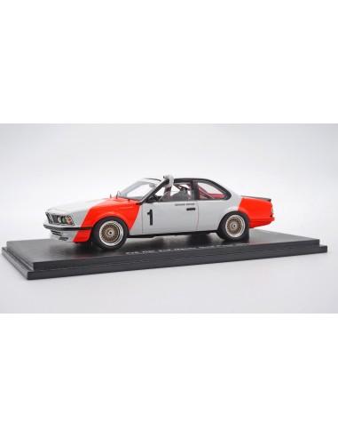 BMW 635 Csi nº1 Macau Guia Race 1985...