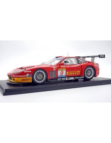 Ferrari 575 GTC nº9 Winner FIA GT...