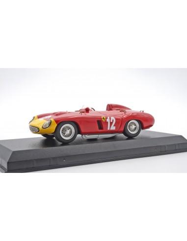 Ferrari 857, RHD, No.12, Scuderia...