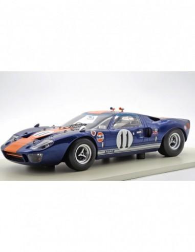 FORD GT 40 N°11 6º 24H Daytona 1967...