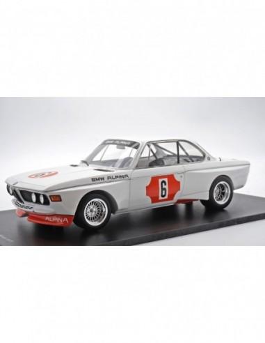 BMW 3.0 CSL N°6 Vencedor 4H Monza...
